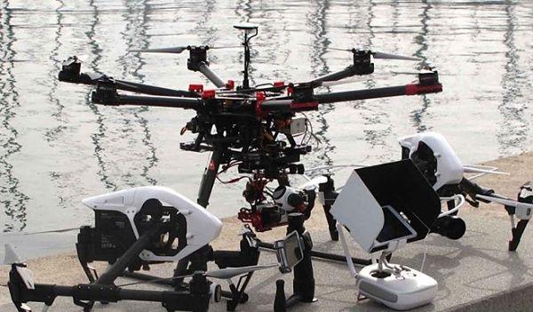 Dron Profesional