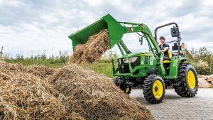 El Tractor Compacto: Que es, Precios y Características