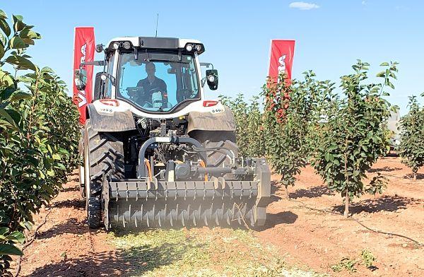 ¿Cuál de los tractores reversibles es el mejor en sus funciones?
