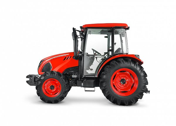 Tractor Hortus HS