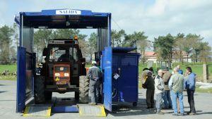 La ITV del Tractor: guía completa y recomendaciones