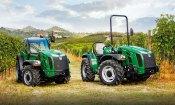 Aplicaciones de los Tractores Articulados en la Agricultura