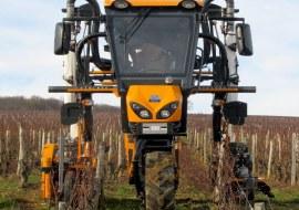 Tractores Zancudos: ¿Cómo son? ¿Para qué sirven? Modelos y Precios