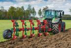 Aperos Kverneland, a la vanguardia de los implementos agrícolas
