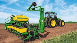 Cultivos Herbáceos: principales prácticas y máquinas agrícolas usadas