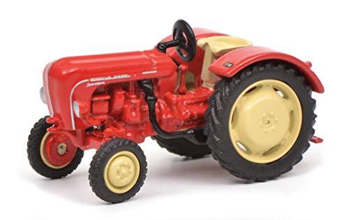 Maqueta tractor Porsche Standard 1:87