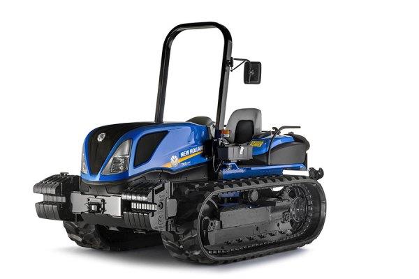 Tractor New Holland Tk4.100 nuevo