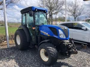 Precios de tractores New Holland: Nuevos y de Segunda Mano
