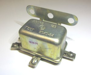 RS502  Starter Relay  Bulletin for Belarus Tractors | Up