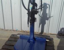 Oxdale Tm400 Big Base Log Splitter