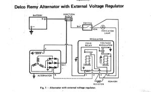 Farmall 1456 wiring question  Farmall & International