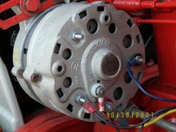 motorcraft alternator electrical wiring diagram wiring diagram motorcraft alternator wiring diagram image about