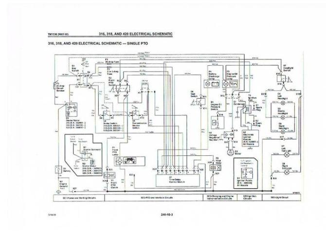 diagram john deere 318 b43g wiring diagram full version hd