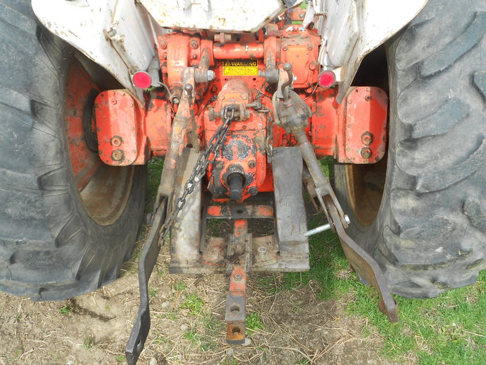 8n Ford Hydraulic Lift Parts Tractor