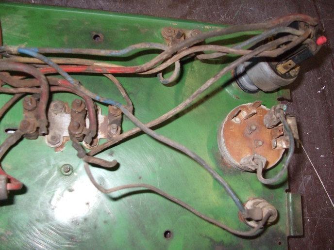 John Deere 3020 Sel Wiring Diagram – John Deere Hydro 165 Wiring-diagram