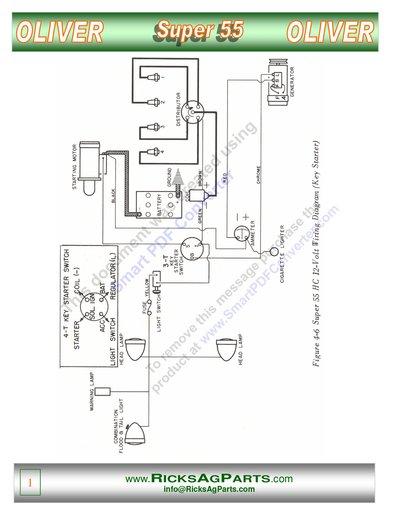 Diagram Farmall M 12 Volt Wiring Diagram Full Version Hd Quality Wiring Diagram Sitexfiona Fermobiologico It