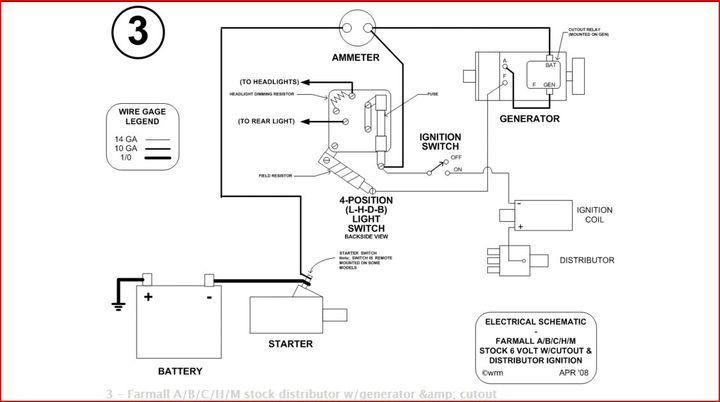 Farmall M Wiring Diagram - Free Wiring Diagram For You • on ford model a and 12 volt conversion diagram, ford 8n repair diagram, tractor 12 volt wire diagram, ford naa 12 volt diagram, 6 volt charging system diagram, ford 8n wiring harness, 1950 ferguson 30 charging system diagram, 1952 ford 8n wiring diagram, 8n ford 1-wire alternator diagram, 8n 12 volt conversion diagram, 6 volt tractor wiring diagram, ford 8n 6 volt generator, ford 8n wiring diagram headlights, 12 volt voltage regulator diagram, ford 8n generator wiring diagram, ford 8n ignition wiring diagram, ford 9n 12 volt conversion,