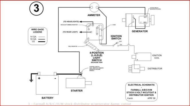 ford 8n wiring schematic wiring diagram 12 volt wiring diagrams ford home