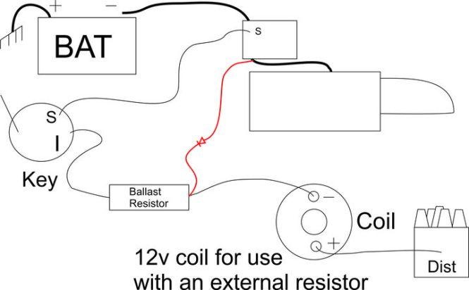12 Volt Wiring Diagram For Farmall H – Farmall M Wiring Diagram