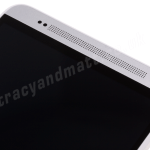 HTC One Max boomsound