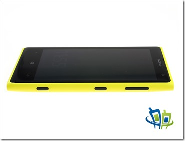 Nokia Lumia 1020 Review - right