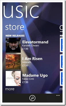 Nokia Music4