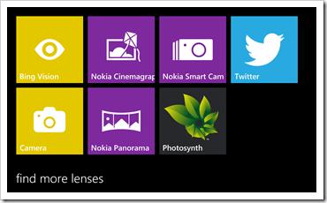Nokia Pro Cam5
