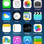 iOS 7.0.3 released