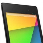 Nexus 7 arrives on Three