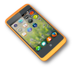 ZTE launches two new Firefox OS phones