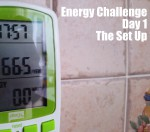 Energy Day 1