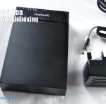 Inateck USB 3.0 HDD Docking Station Unboxing