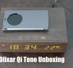 Olixar Qi-Tone Unboxing