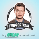 Save up to 20% at newly launched electronics retailer reichelt.co.uk #supportpaul