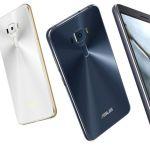 Asus announce the Zenfone 3 range