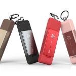 ADAM elements presents premium flash drives, cables, adapters
