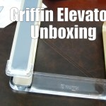 Griffin Elevator Unboxing