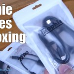Rophie Cables Unboxing