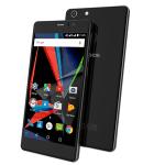 ARCHOS 55 Diamond Selfie Smartphones Overview