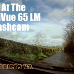 A Look At The Mio MiVue 65 LM GPS Dashcam