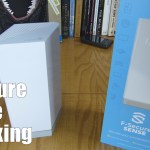 F-Secure Sense Unboxing. The best home security for IoT?