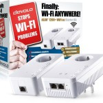 dLAN 1200 WiFi ac Starter Kit