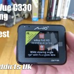 Mio MiVue C330 Unboxing – a great dashcam?