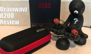 Brainwavz B200 Audiophile grade earphones review