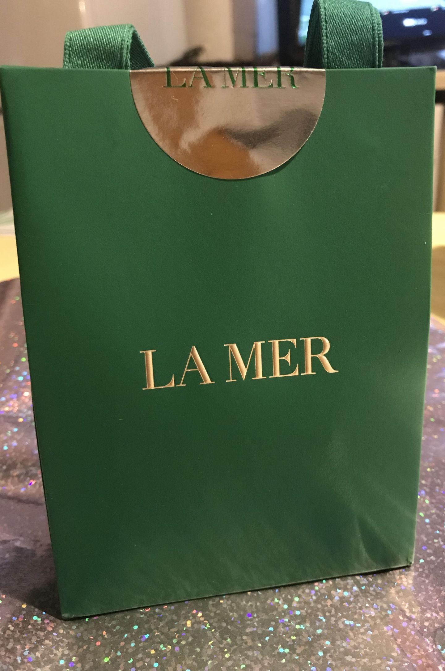 A visit to La Mer