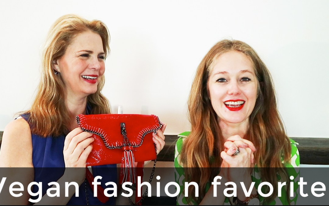 How to shop for women over 40 – vegan fashion