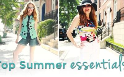 Summer dressing tips for women over 40