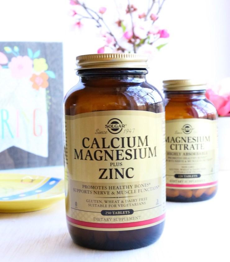 Magnesium for Better Sleep