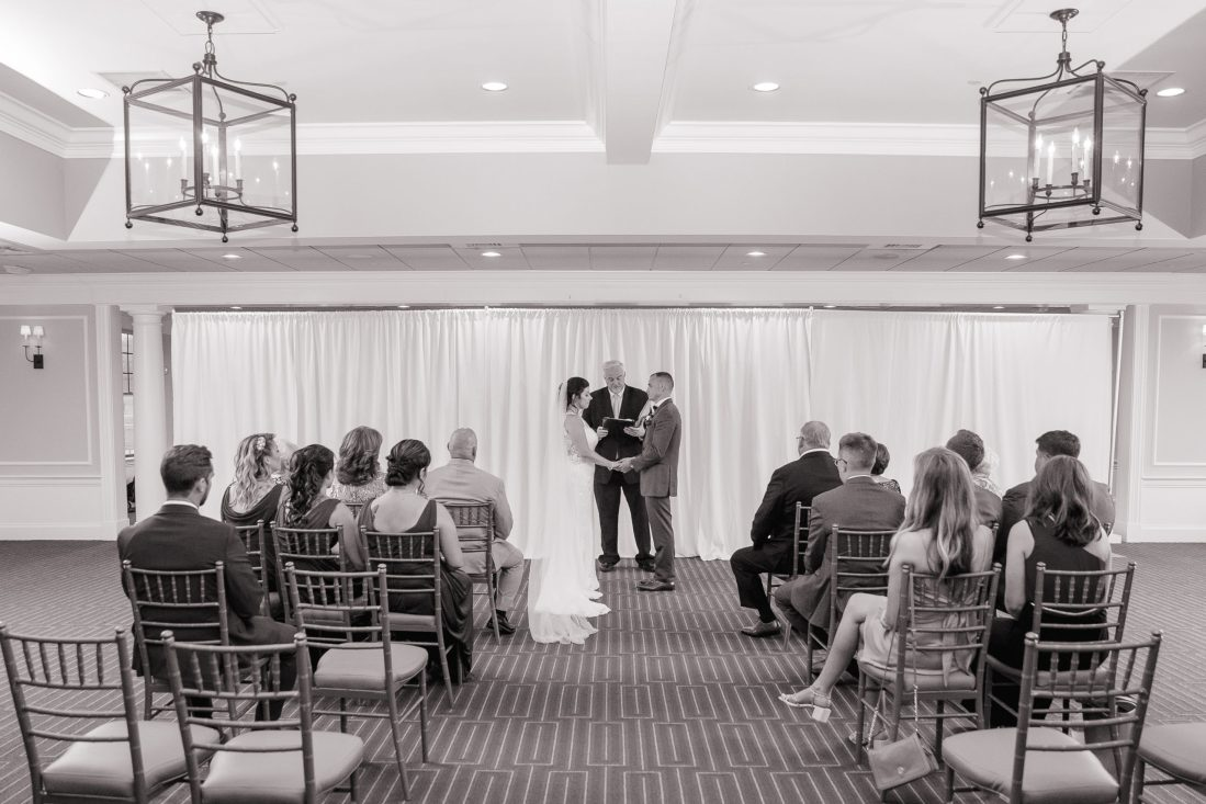 wedding ceremony, Tracy Jenkins Photography, Harbor Lights, Warwick, Rhode Island, RI, New England, Wedding, Photography