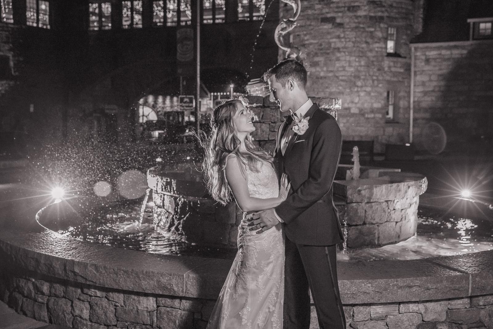 Wedding, Narragansett Towers, The Towers, Narragansett, Rhode Island, RI, Tracy Jenkins photography, RI wedding photographer, Rhode Island wedding photographer, couple photos, bride, groom